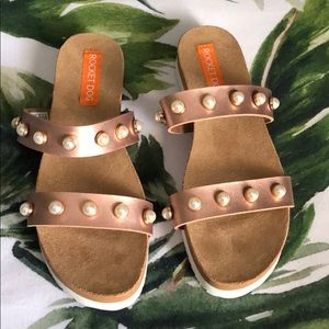 Rocket Dog Women's Lolly Sandal